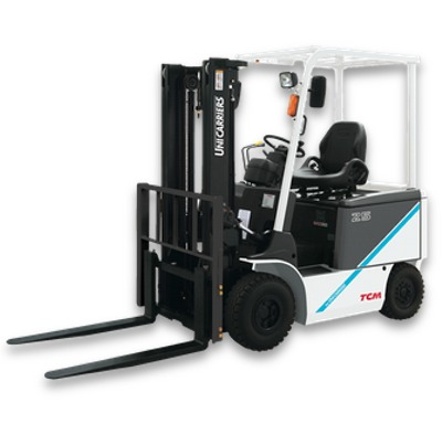 Contrapesadas-electricas-Montacargas-Diesel-tcm-ctb-group
