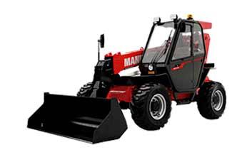 Manitou MXT 840 P